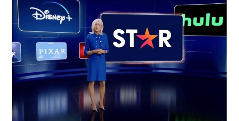 Disney lanzará su nueva plataforma Star en febrero de 2021