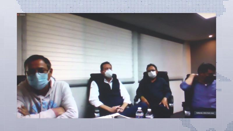Inicia el PAN en Sinaloa el análisis de coalición para algunas candidaturas