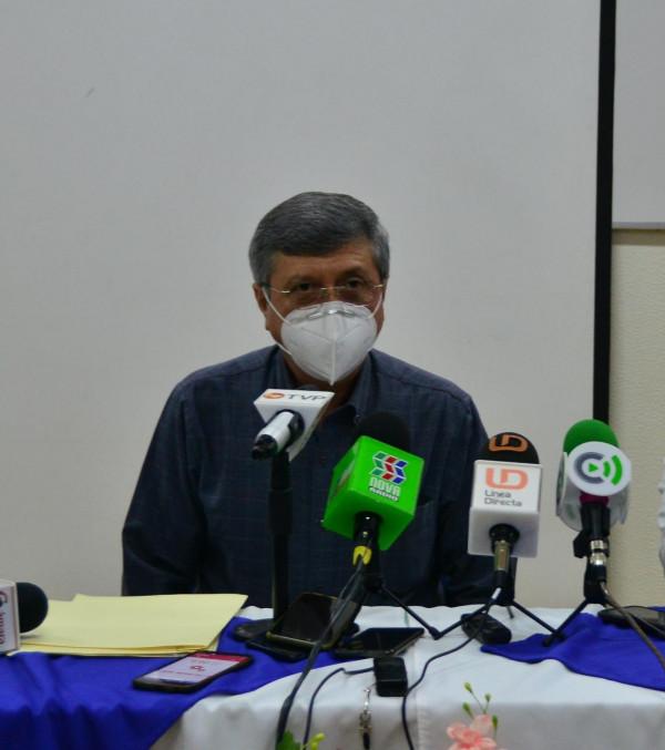 Sinaloa regresara a semáforo Amarrillo: SSA