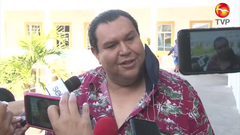 Es separado del cargo Rafael Padilla Díaz