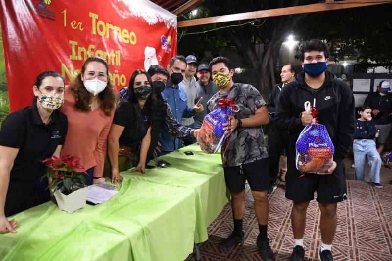 Club Campestre Chapultepec celebra su tradicional Torneo del Pavo