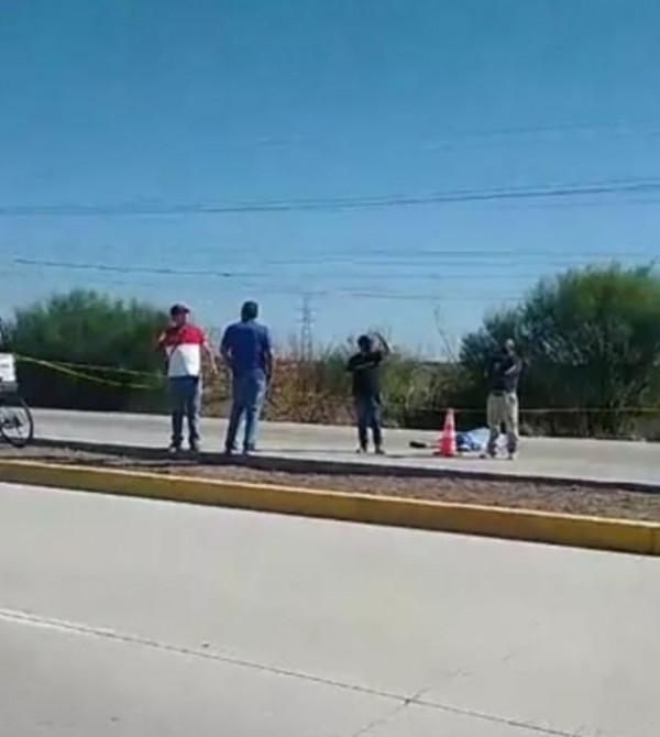 Pide MAPASIN investigación a fondo de accidente de ciclistas en Los Mochis