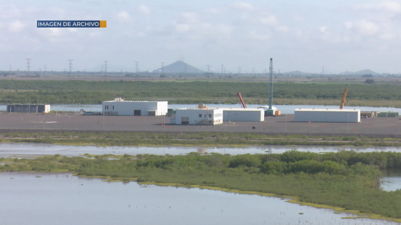 Avala Sergio Torres creación de planta de fertilizantes