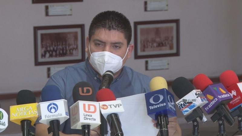 Diputado Pedro Lobo busca erradicar la exigencia de firmas en blanco