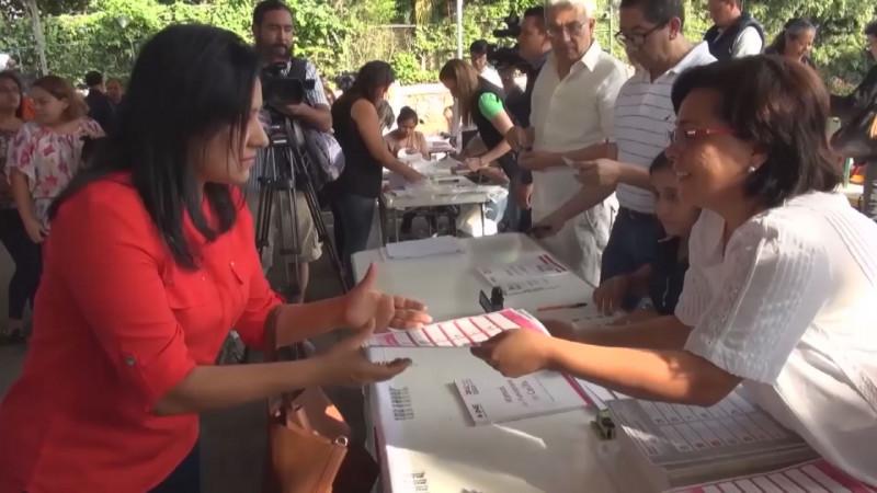 En Sinaloa se pretende visitar a 300 mil personas para funcionarios de casillas