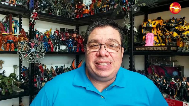Coleccionistas harán exhibición con causa en Mazatlán