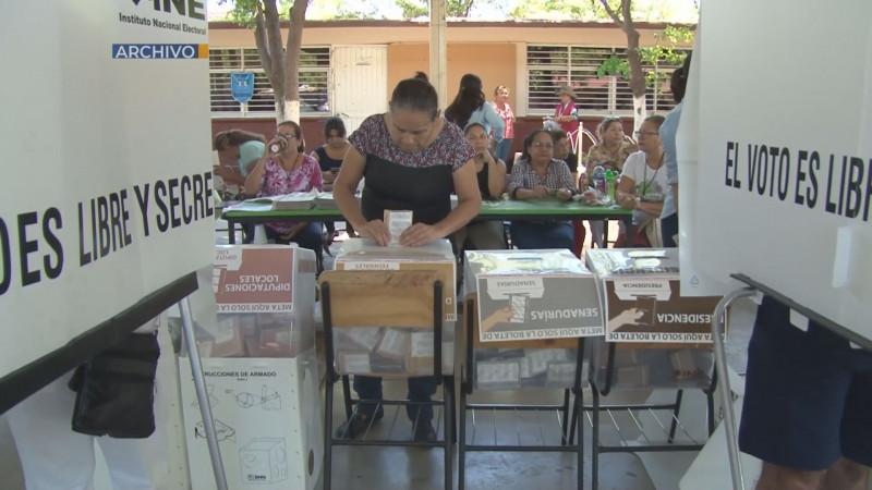 Partidos políticos en Choix y El Fuerte están obligados a postular representante indígena