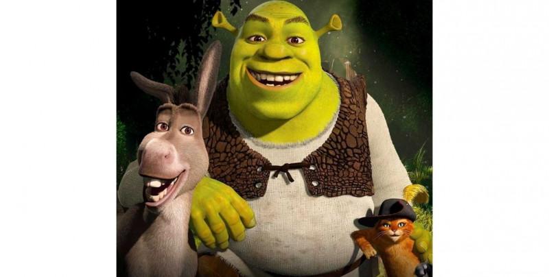 """¿Eres fan de """"Shrek?"""" Ahora es Patrimonio Nacional de Estados Unidos"""