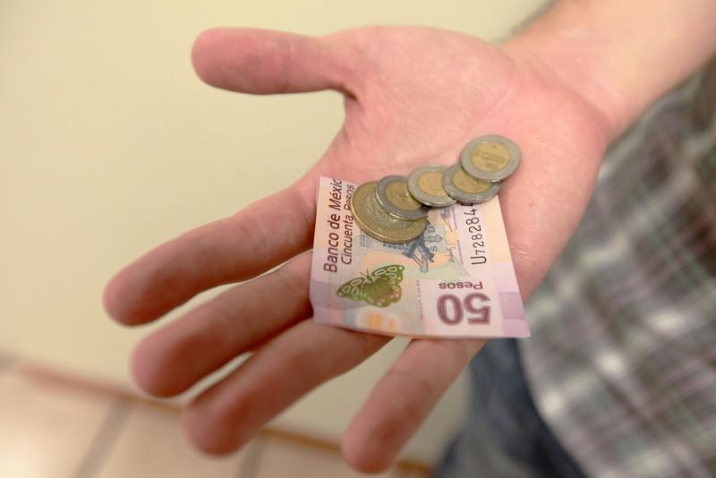 Impactará en sector empresarial incremento al salario mínimo