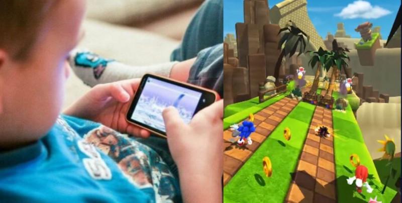Madre se descuida y su hijo gasta más de 300 mil pesos comprando cosas en Sonic Forces desde su iPad