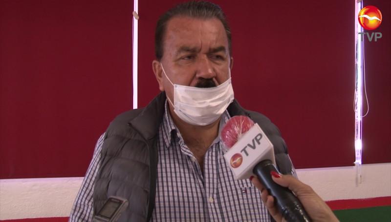Si el partido ve las condiciones con mucho gusto le entramos: Germán Escobar