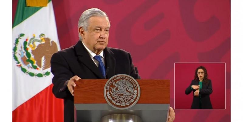 Hoy México decidirá qué hacer sobre la nueva cepa de coronavirus hallada en Reino Unido