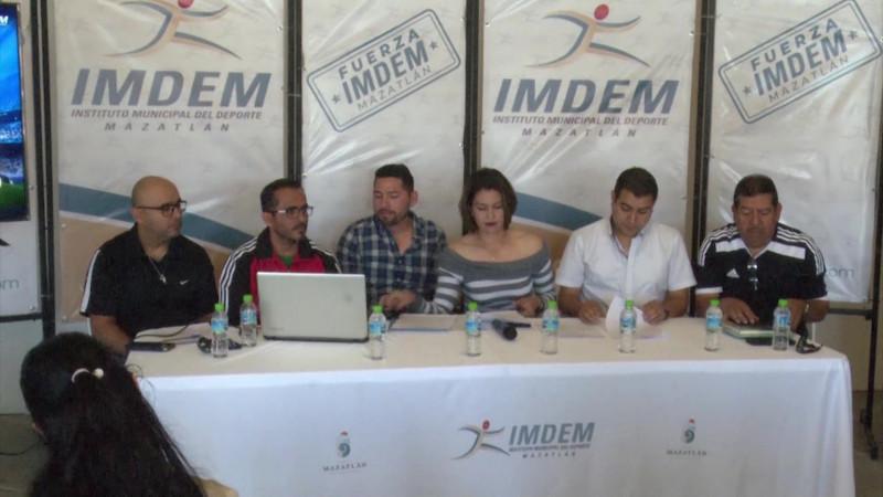 Ventilan presunta corrupción en el IMDEM