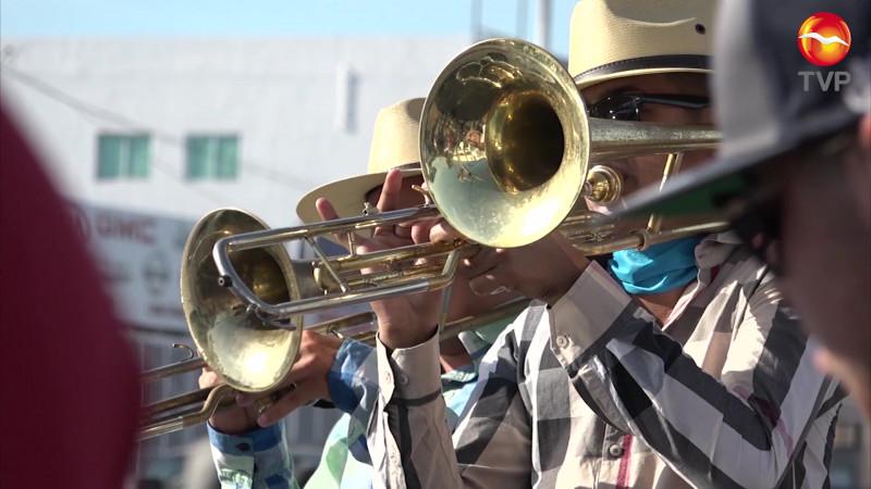 Tendrán escuela músicos en Mazatlán