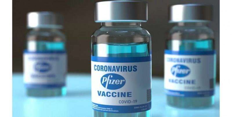 ¡Al fin! Mañana México recibirá sus primeras dosis de la vacuna contra Covid-19 de Pfizer