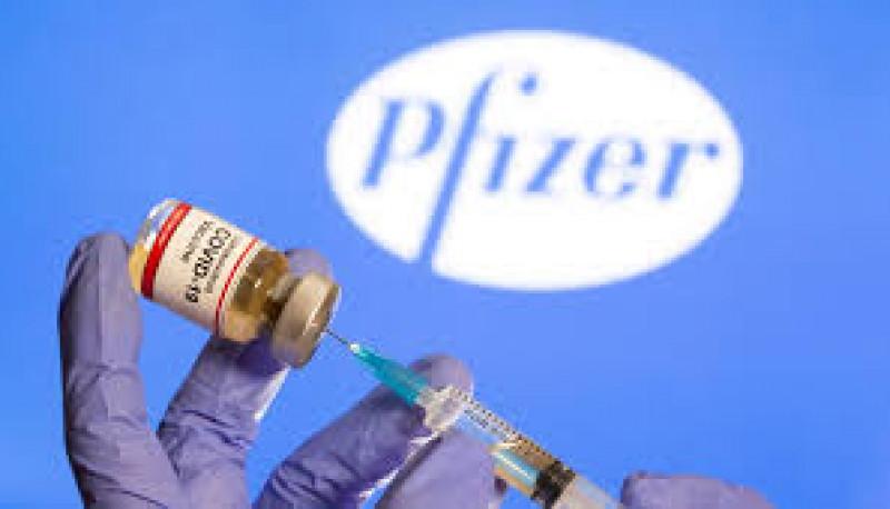 Este miércoles llega la vacuna contra el COVID a México
