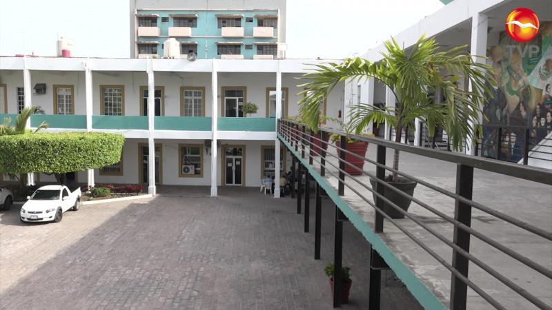 Cesan a cuatro trabajadores del Ayuntamiento de Mazatlán