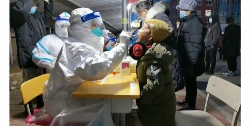 Así enfrenta China el Covid-19: encuentra 17 casos en una ciudad y le hace 6 millones de pruebas
