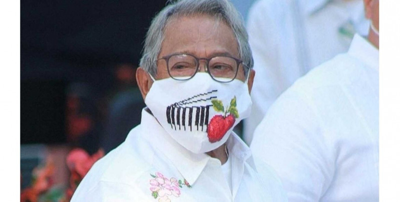 Armando Manzanero es intubado a respirador artificial por Covid-19