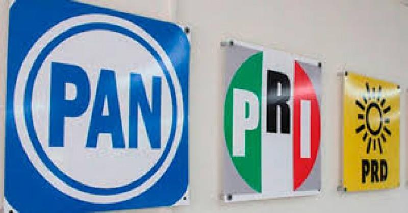 Alianza del PRI, PAN y PRD pretende quitar el presupuesto a los pobres: AMLO