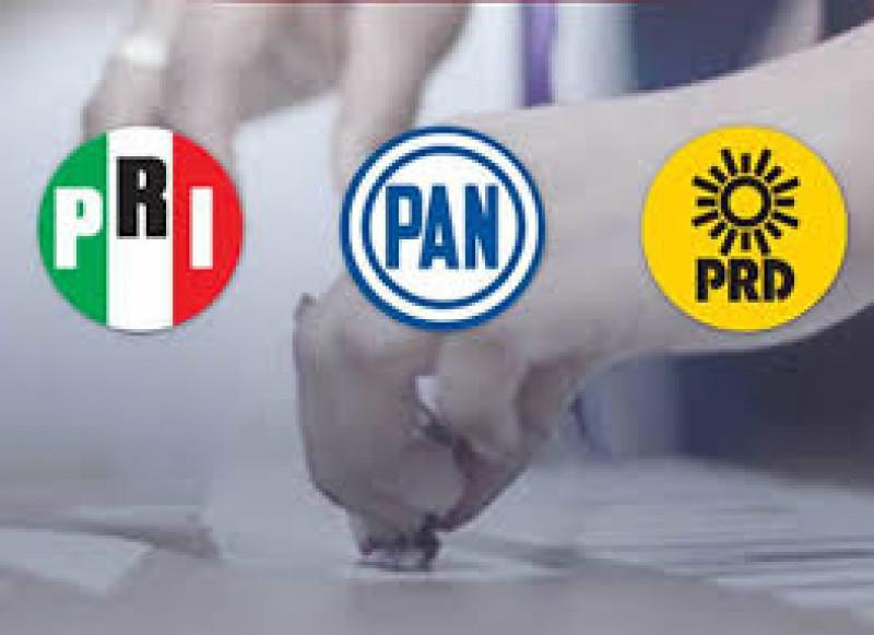 La alianza de oposición nace por exigencia de la gente argumenta el PAN en Sinaloa