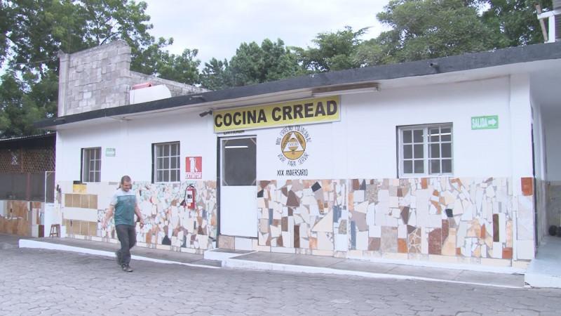 Registra el CEPTCA 47 personas contagiadas por COVID al interior de los centros de rehabilitación