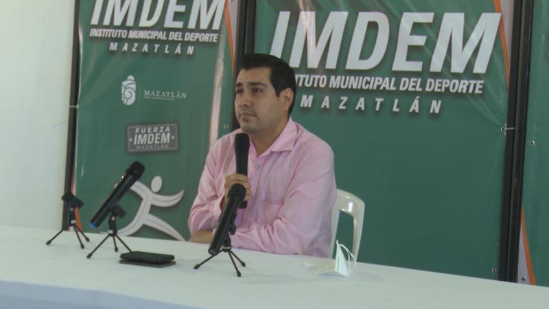 El Director del IMDEM mencionó que existe un proceso de investigación en el Instituto