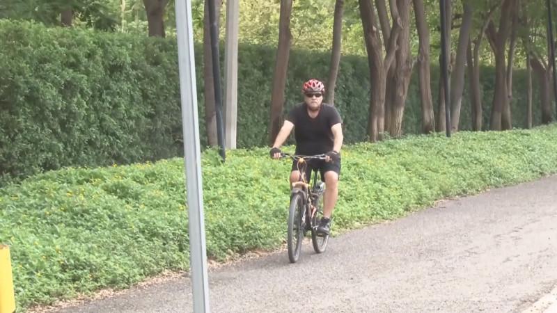Hace falta mas sensibilización con el ciclista