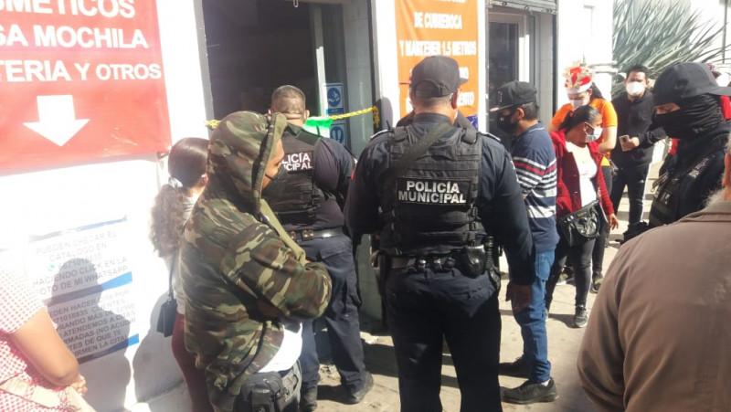 26 personas detenidas por diversas faltas, y dos detenidos por delito, durante ambos días.
