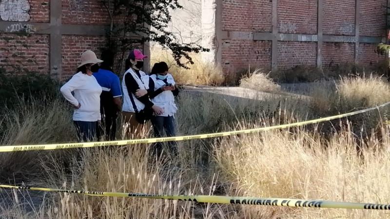 Comisión de búsqueda ubica restos humanos en Culiacán