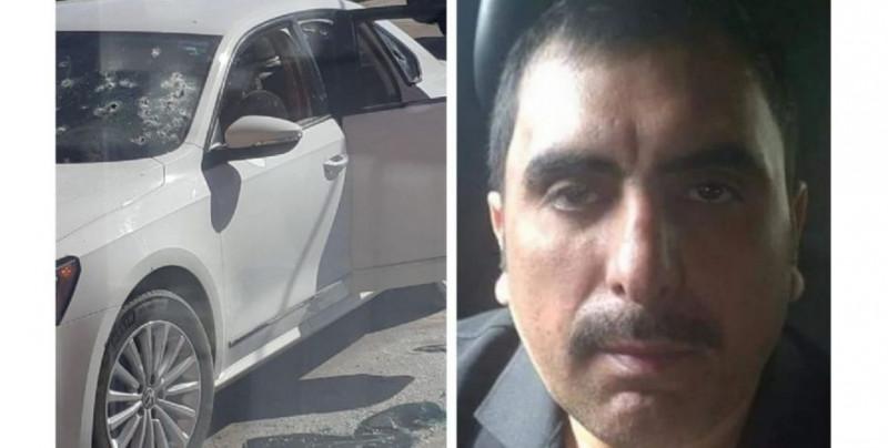 Matan a jefe de plaza del Cartel de Sinaloa en Caborca, Sonora