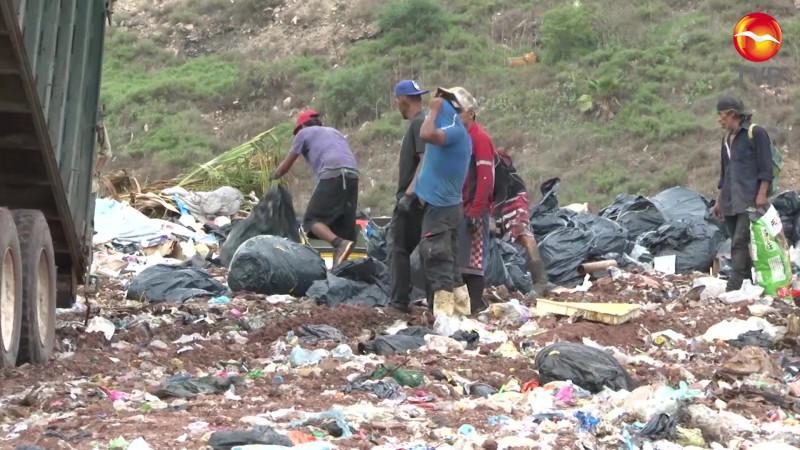 Sin fecha para la tratadora de residuos en Mazatlán