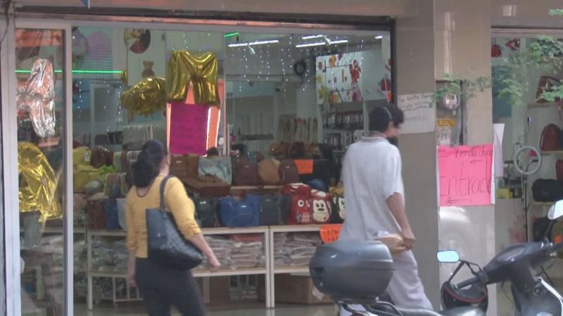 Noviembre registra menos empleos según el INEGI
