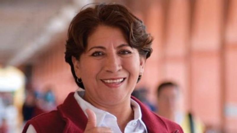 Genera buenas expectativas nombramiento de Delfina Gómez en la SEP