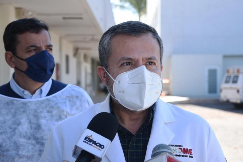 Recomienda Salud Municipal extremar precauciones ante baja de temperaturas