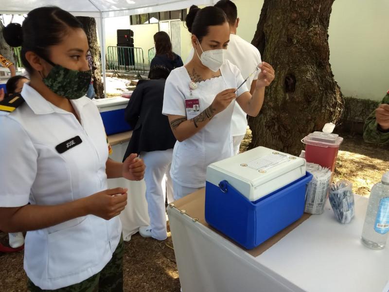 Se investiga supuesto influyentismo en la aplicación de vacuna COVID