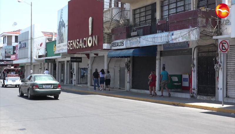 2020 fue un año difícil para el turismo y comercio en Mazatlán
