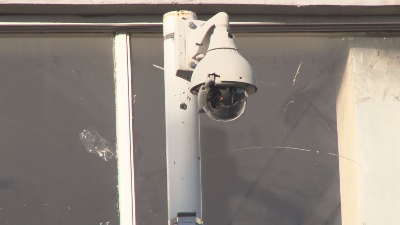 Es un claro reto contra la autoridad la destrucción de cámaras de video vigilancia: FAS