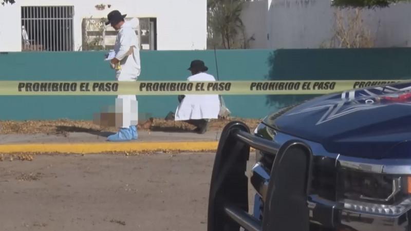 Culiacán podría cambiar estrategias de seguridad