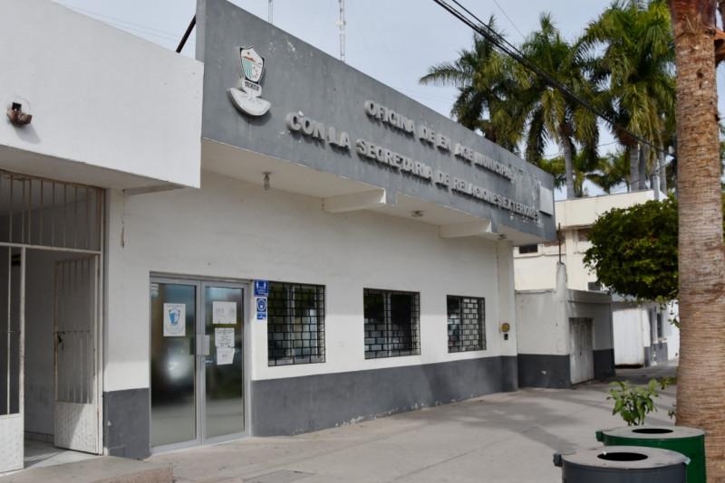 Anuncian nuevos precios de pasaporte oficina SRE de Ahome