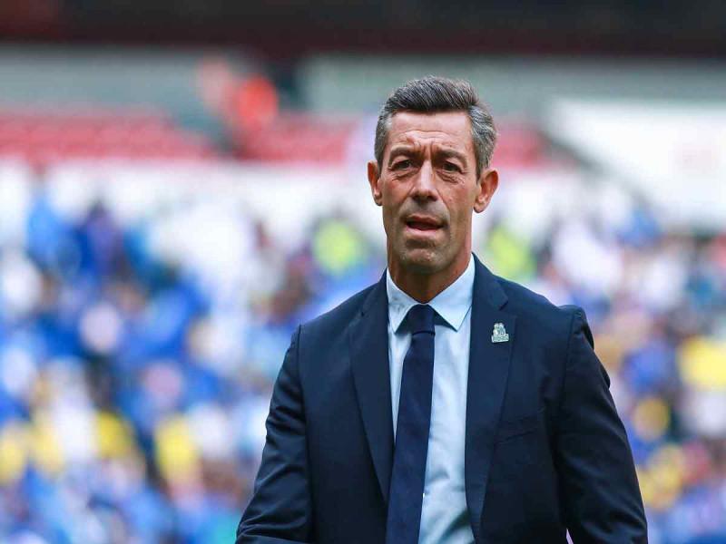 Pedro Caixinha fue despedido por el Al Shabab FC