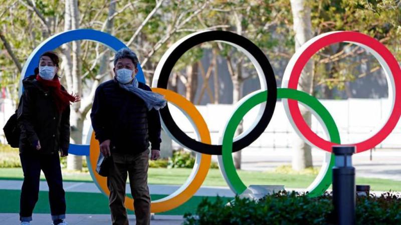 Los Juegos Olímpicos no corren riesgo en este 2021