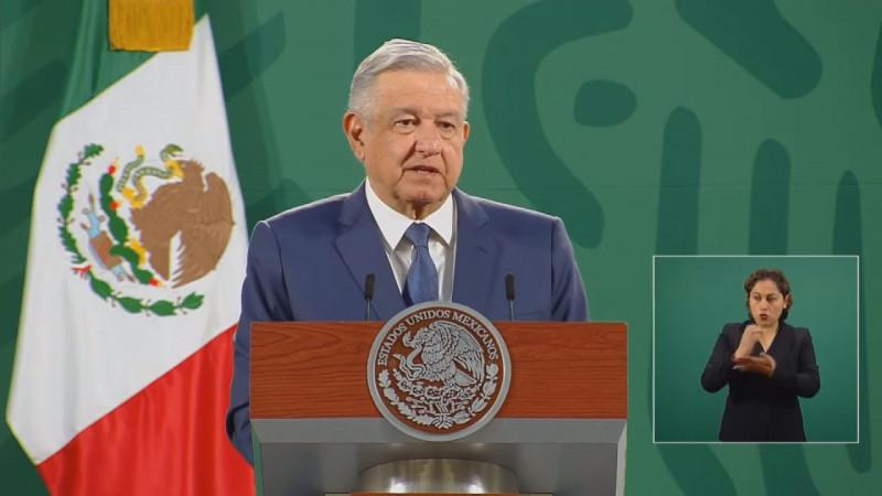 Esquema de outsourcing tiene que desaparecen en México ya esta la iniciativa