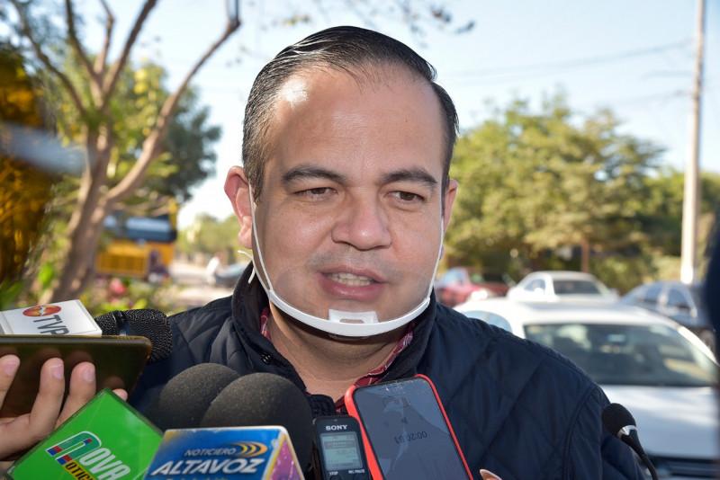 Se pretende ejecutar 800 viviendas este año en Ahome: Marcos Bringas
