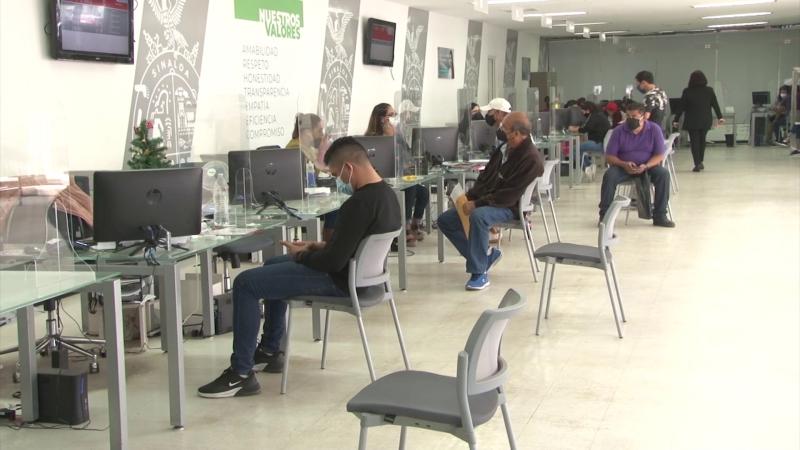 Cierran año con 5% mas de recaudación de impuestos en Mazatlán