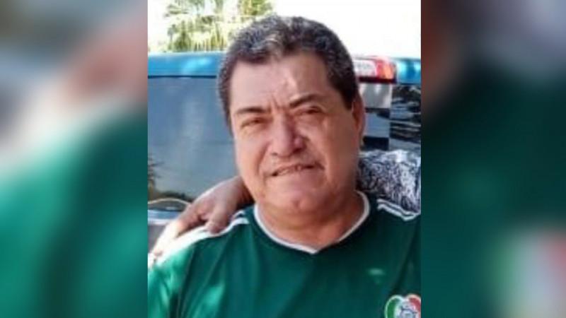 Fallece delegado del Campo 5 víctima de Covid 19
