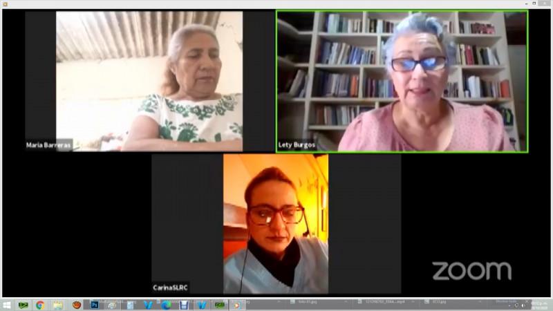 RFS pide a grupo de trabajo de AVG observe desaparición de niñas y mujeres en Sonora
