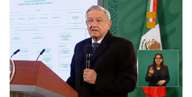 """México """"contará pronto"""" también con la vacuna rusa Sputnik V y las dosis de AstraZeneca llegarán en febrero, afirma AMLO"""