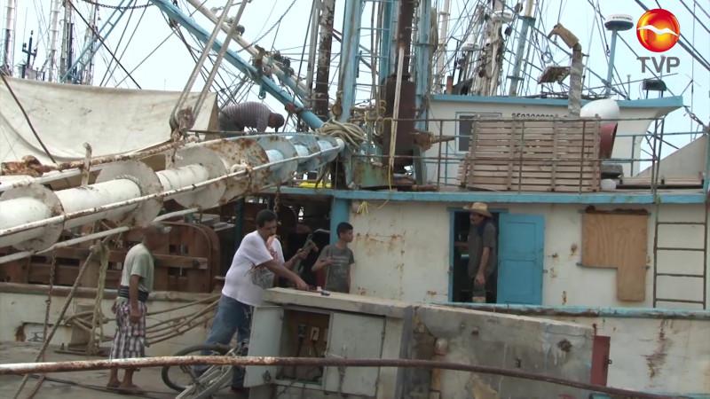 Habrá Empleo Temporal para pescadores sinaloenses