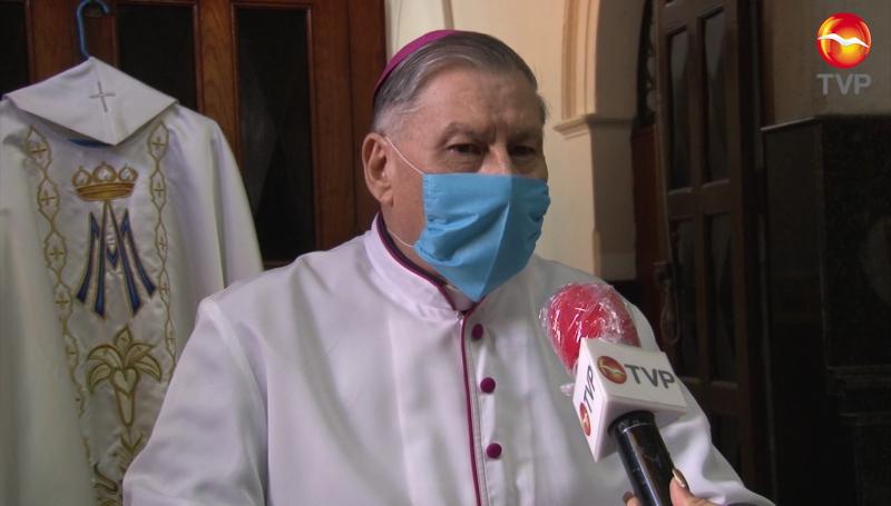 Pide el obispo elegir a  candidatos capaces y rectos